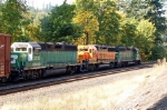BNSF 3013